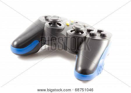 Joystick To Control Games