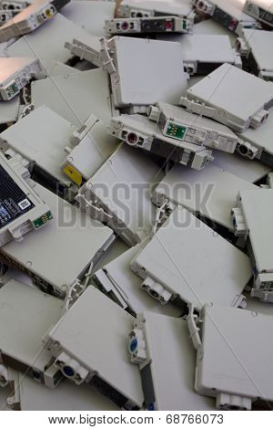 Oem Printer Cartridges