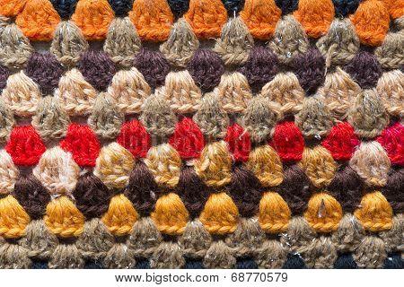 Knitwear Ornament