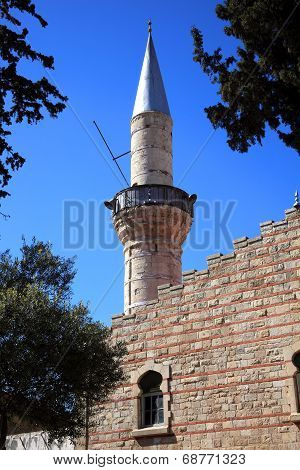 Grand Mosque, Limassol, Cyprus