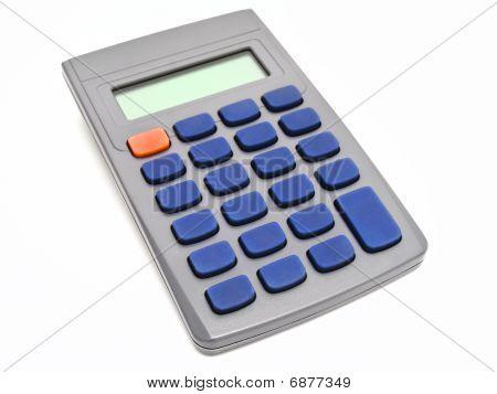 Empty Calculator