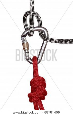 Hook And Ropes