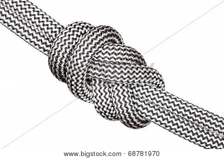Sloped Eight Knot