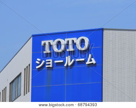 TOTO Japan