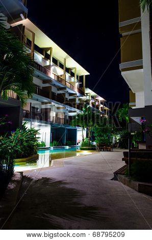 Light Of Night Hotel