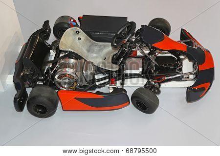 Electric Kart