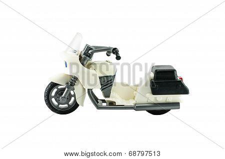 Motocycle Toy