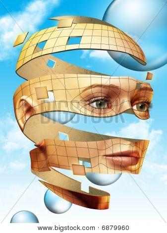 Head Peel