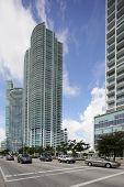 ������, ������: Modern architecture Miami
