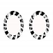 round shapes