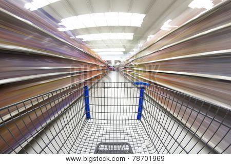 Speed Shopper