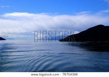 Inland Passage Alaska