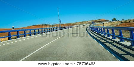 Highways of Spain
