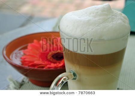 Kathmandu Cappuccino