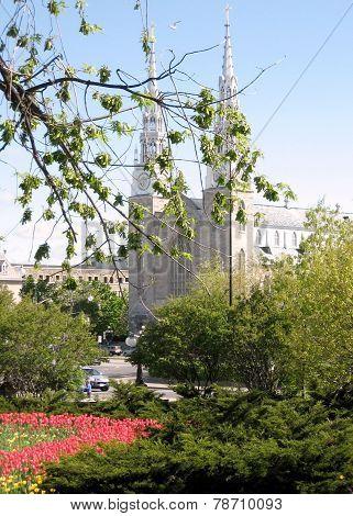 Ottawa The Spring 2008