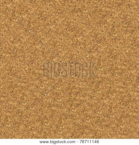 Brown Corkboard Background Texture.