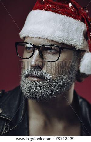Bad Santa Fantasy.