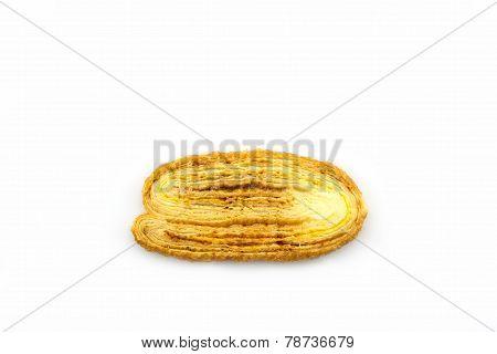 Unagi Pie, Japanese Dessert, Japanese Eel Cookies .
