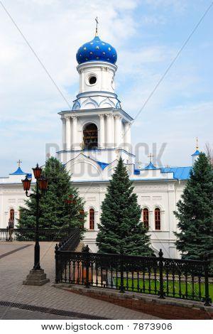 Pokrovska Church