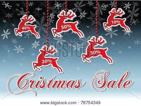 cristmas sale