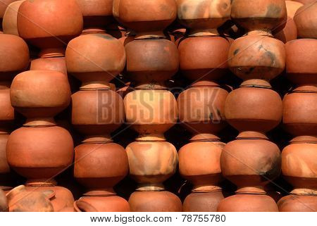 Portary Pot Handmade