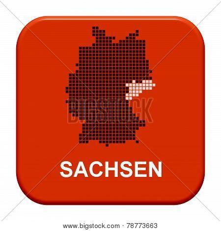 Red Button: German Region saxony