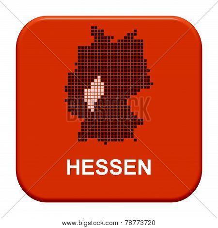 Red Button: German Region Hessen