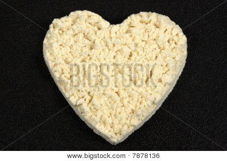 Protein Powder Power Heart