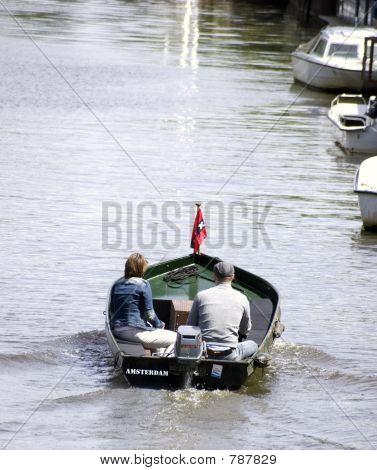 amsterdamboot