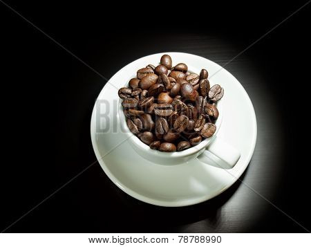 Whole Coffee