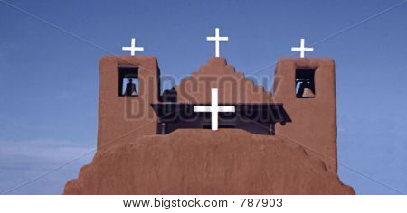 Four Crosses