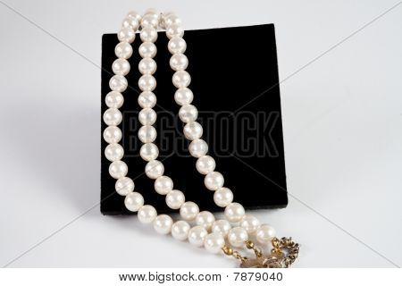 Pearls,