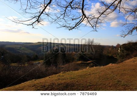 Amberley, Cotswolds