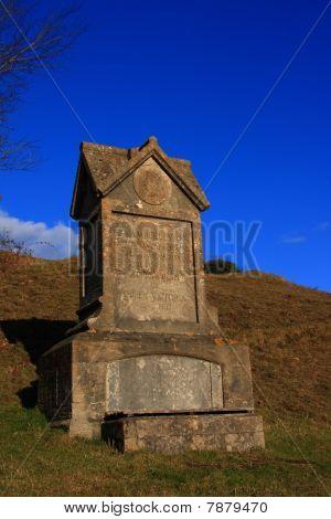 Memorial of Queen Victoria