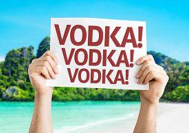 picture of vodka  - Vodka - JPG