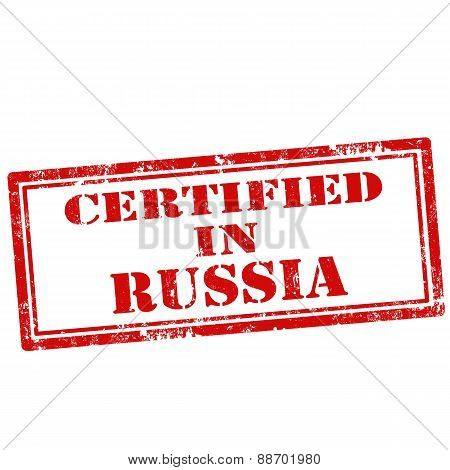 Certified In Russia-stamp