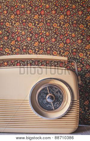 Vinatage Radio