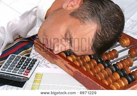 Sleeping Engineer- Planner