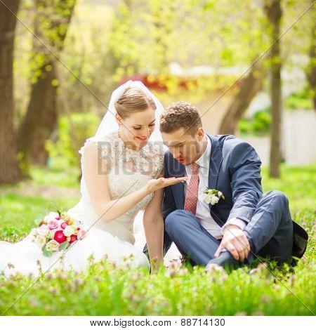 Bride Candy