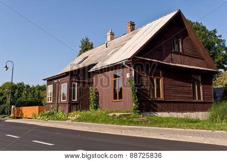 Lithuanian House