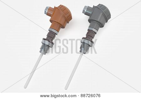 Thermocouples Sensor Probe