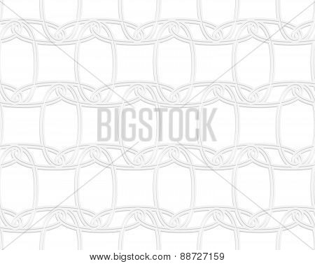 3D Interlocking Ornament