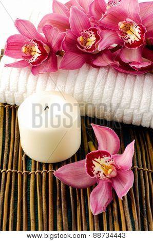 Oriental spa and wellness