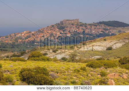 Molivos Hill View