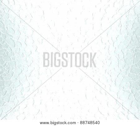 Azure mist metallic metal texture background
