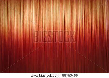 Fiery Red Orange Background