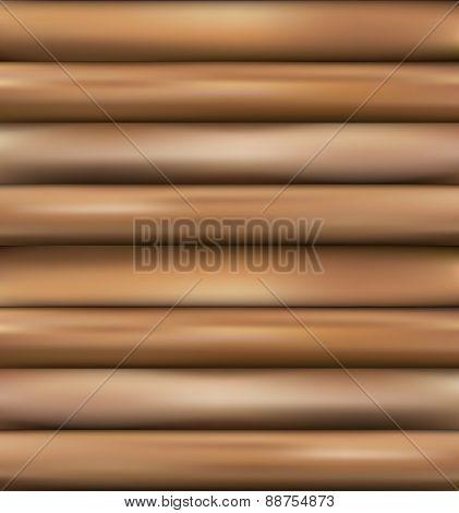 Wooden Texture Vector Background
