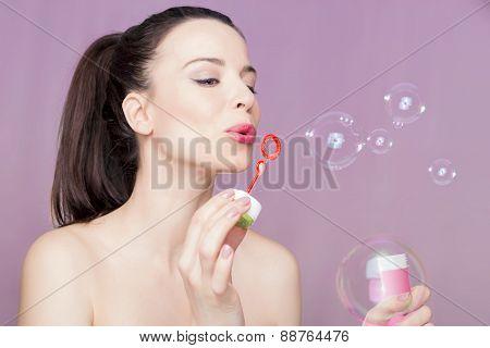 Beauty balloons