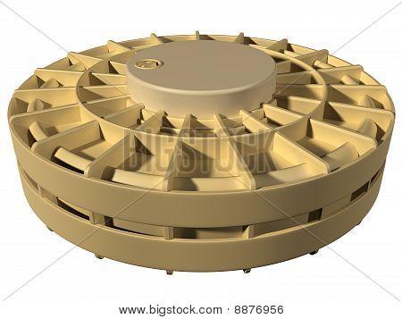 Landmine