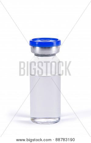 Vial For Injection
